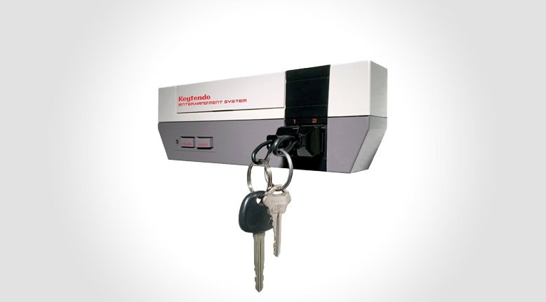 Keytendo Key Rack