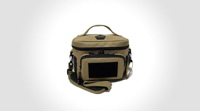 HSD Tactical Lunch Bag