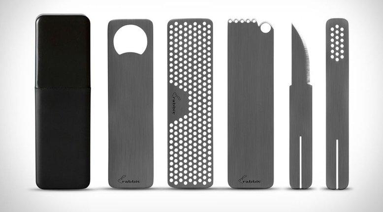 Compact Bar Tools Kit