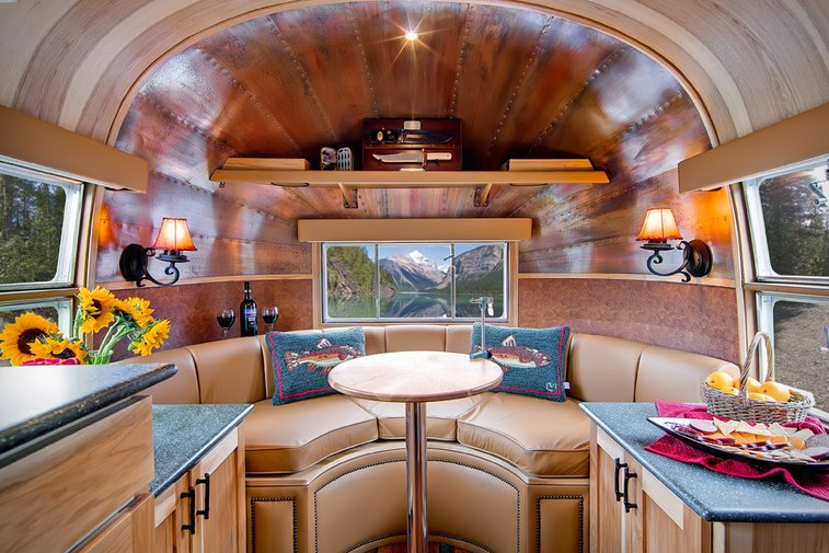 Makes me want to buy an airstream