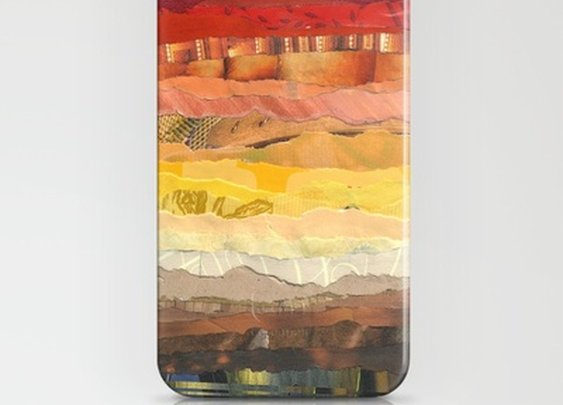 American iPhone Case