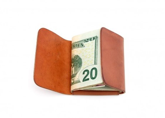 The Fold Wallet