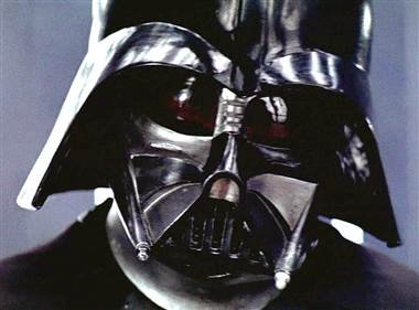 You're a Mean One, Mr. Vader