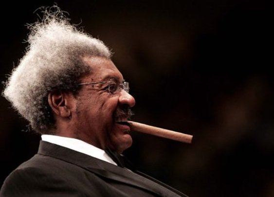 Classic Don King