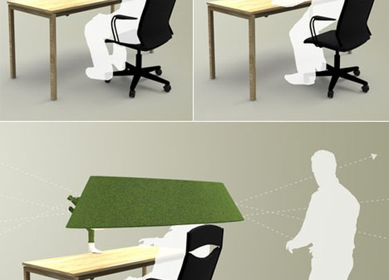 Brilliant Office Privacy Solution