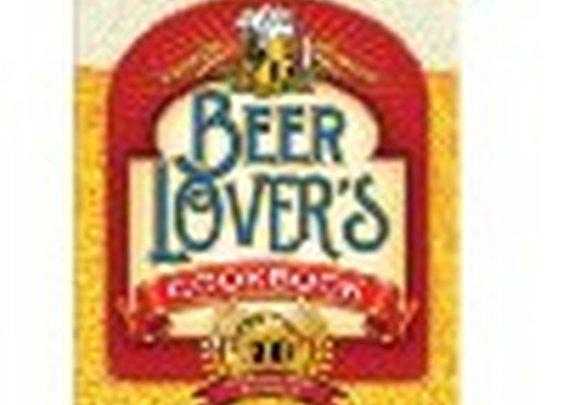 The Ultimate Beer Lovers Cookbook