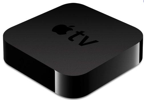 Next Gen Apple TV