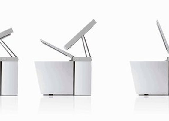 The Kohler Numi: The man-toilet of the future