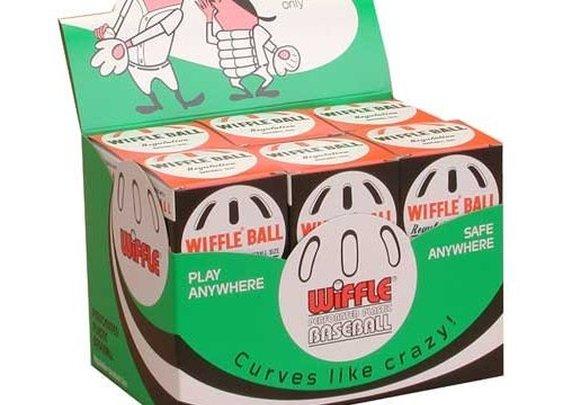 Nostalgic Wiffle Ball Set