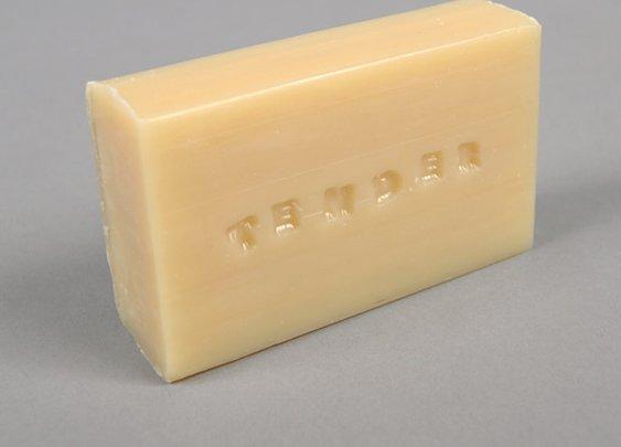 Vetiver & Wood Oil Soap