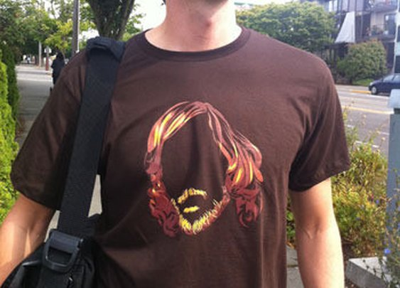Wanstrath T-Shirt