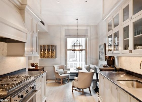 The most expensive apartment in NYC - $160,000/month