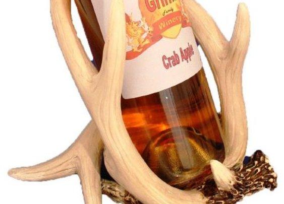 The Antler Wine Rack