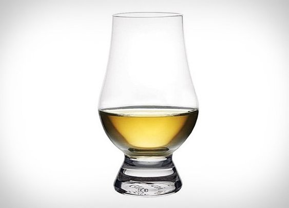 It's about time Whiskey had its own glass