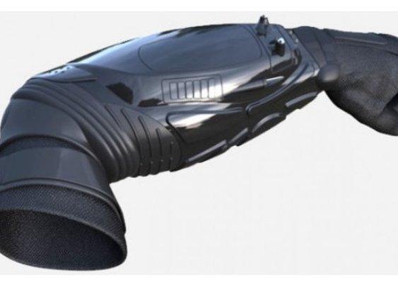 An iPhone carrier fit for Batman