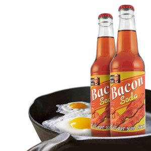 Bacon Soda.
