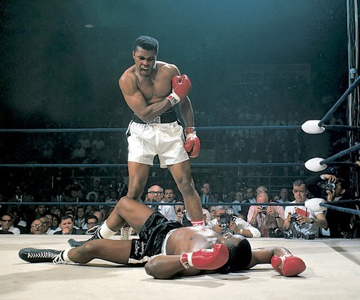 The Greatest is 70 today