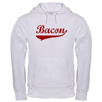 Vintage Bacon Sweatshirt