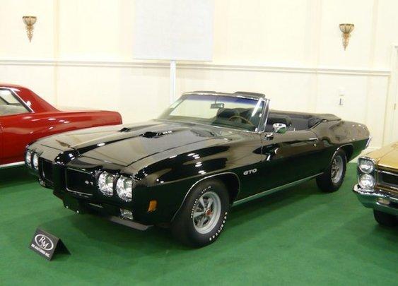 '70 GTO
