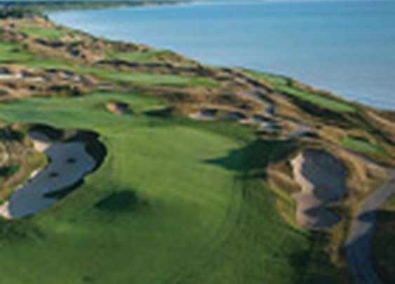 America's top 100 public Golf Courses