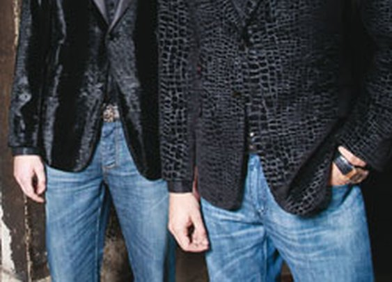 Billionaire Italian Couture Jeans