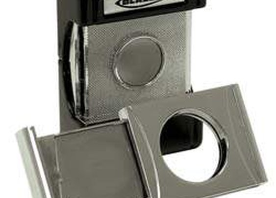 badass cigar lighter/cutter