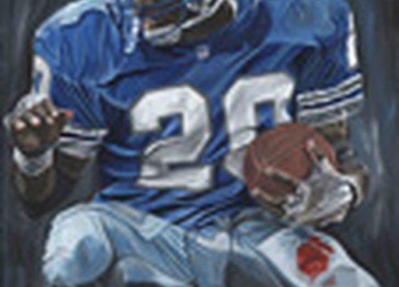 David Courson Art: Oil Paintings