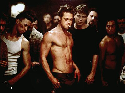 Fight Club Quotes, Ideas and Philosophy