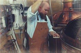 Bob, beer craftsman