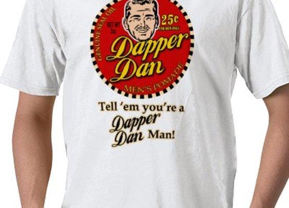 Dapper Dan Man