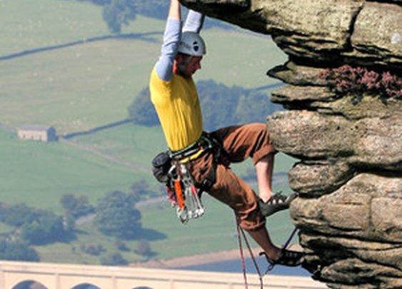Rock Climbing Basics