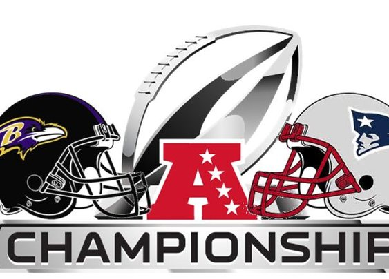 AFC Championship Game Analysis: New England Patriots vs. Baltimore Ravens - Fantasy Football