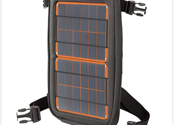 Voltaic Fuse 4W Solar Charger