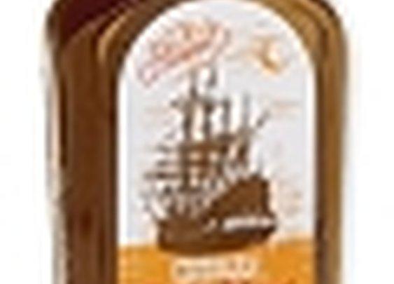 Pinaud Clubman Virgin Island Bay Rum