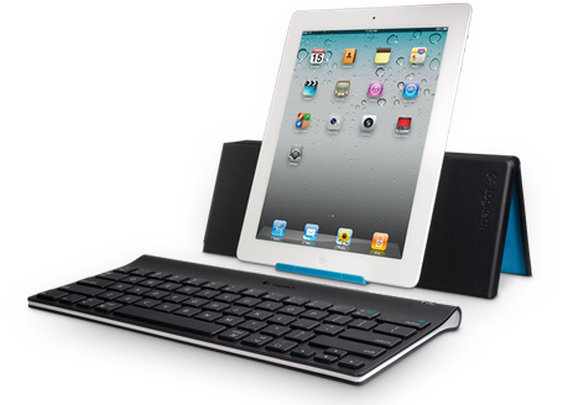 Logitech® Tablet Keyboard For iPad
