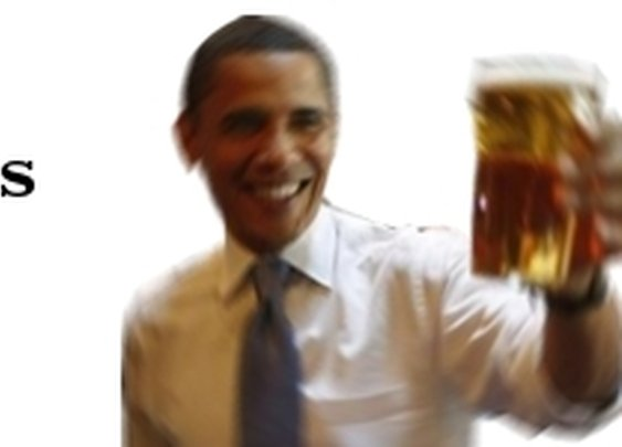 The State of the Union Address Drinking Game 2012