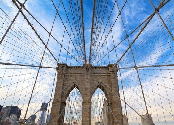 New York City by Todd Quackenbush | InspireFirst