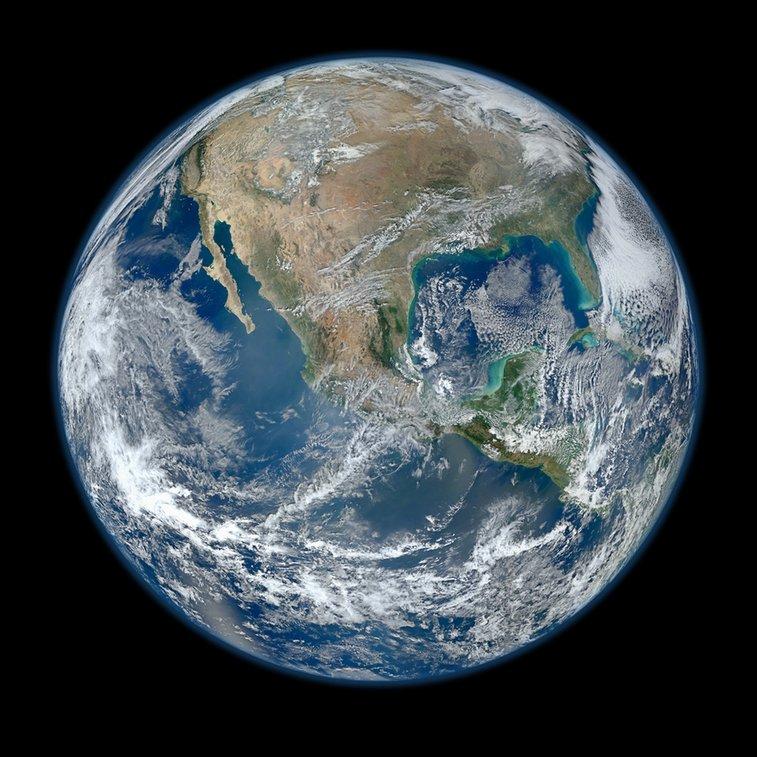super huge hi-res earth