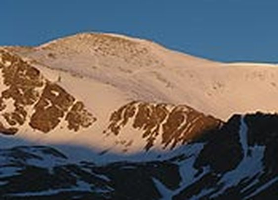 14ers.com • Home of Colorado's Fourteeners and High Peaks