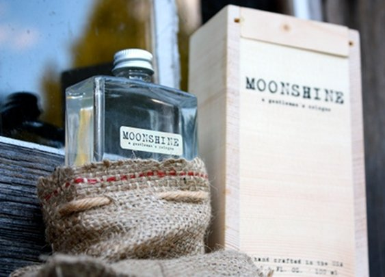 Moonshine Cologne for Men