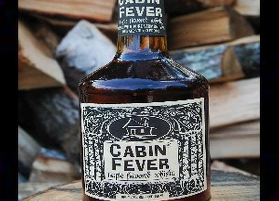 Cabin Fever sprits