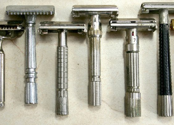 Vintage Razor Restoration | The Art of Manliness