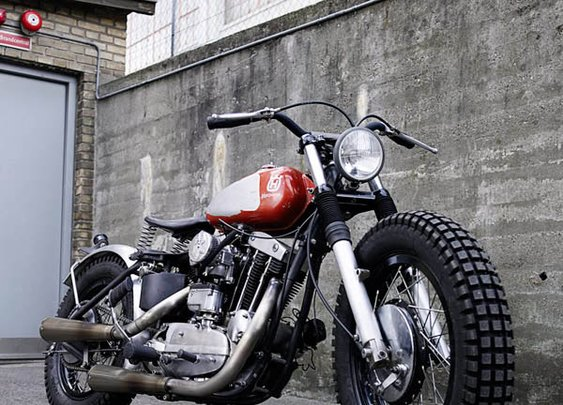Wrenchmonkees Motorcylcles