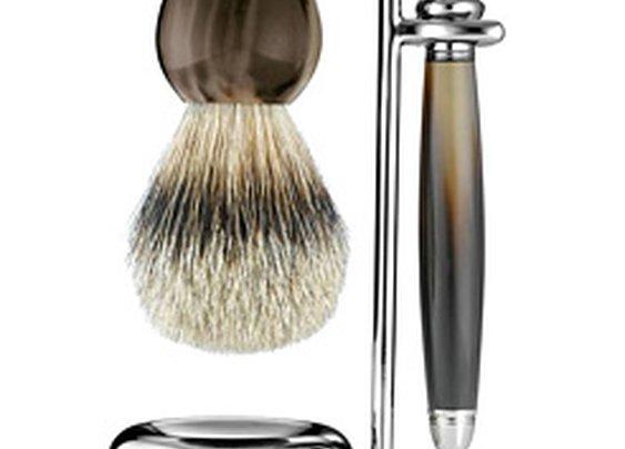 Horn Shaving Set