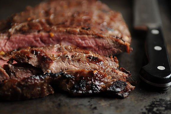 How to Sear Perfect Steaks