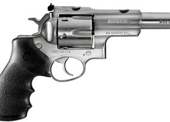 Ruger® Super Redhawk® Double-Action Revolver Models