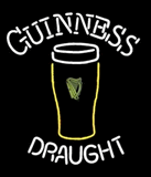Guinness Neon Beer Signs
