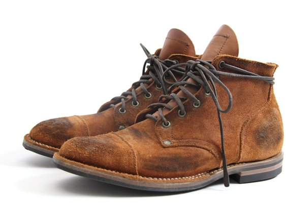 NIGEL CABOURN X VIBERG – SERVICE BOOTS