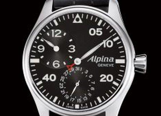 Alpina - Aviation Manufacture