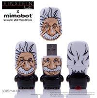 Albert Einstein in Flash Drive Form!
